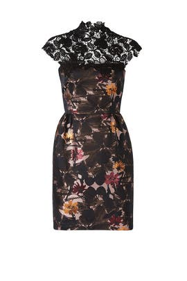Floral Priceless Dress by Trina Turk