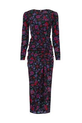 Selena Dress by Veronica Beard