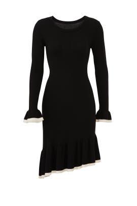 Never Tardy Sweater Dress by BB Dakota