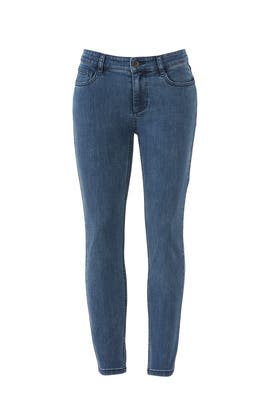 Marigold Jeans by Rebecca Minkoff