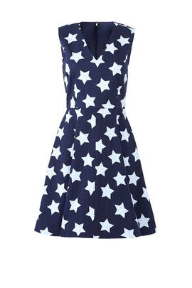 Oh My Stars Circle Dress by Draper James