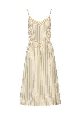 Striped Ilona Dress by rag & bone