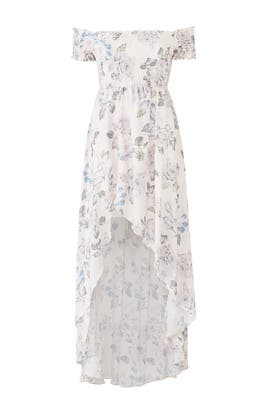 Floral Willa Maxi by Show Me Your Mumu