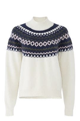 Ridarii Knit Sweater by Just Female