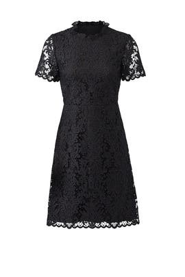 Tapestry Lace Dress by kate spade new york