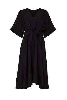 Sanded Dress by Natori