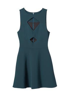 Page Dress by Rachel Zoe
