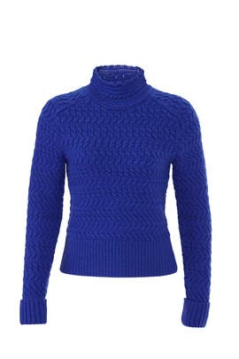 Dyer Sweater by DREYDEN