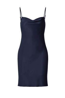 Bias Twist Dress by krisa
