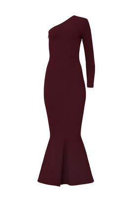 Sala Midi Dress by Solace London
