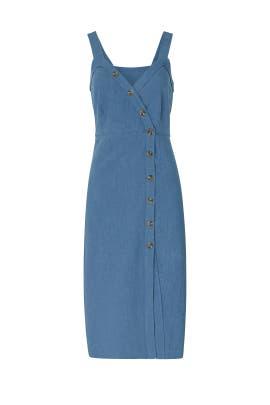 Avalyn Dress by Saylor