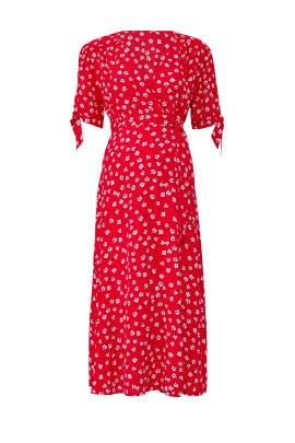Bessie Maternity Dress by Seraphine