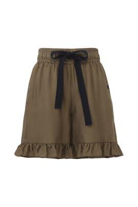 Tova Shorts by Cinq à Sept
