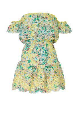 McKenna Dress by Ramy Brook