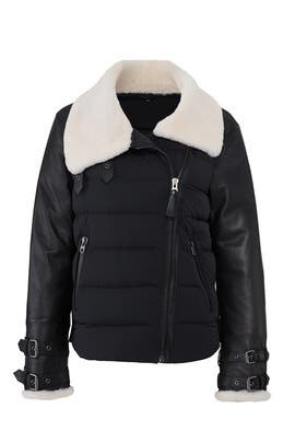 Jovie Jacket by Mackage