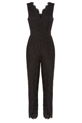 Evita Jumpsuit by cupcakes and cashmere