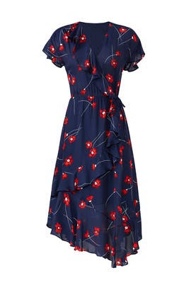 Verity Floral Dress by Parker