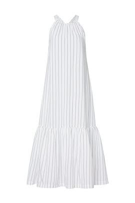Striped Tent Dress by 3.1 Phillip Lim