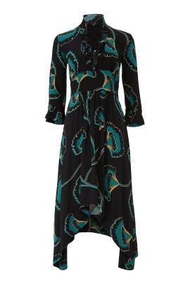 Lalie Dress by ba&sh