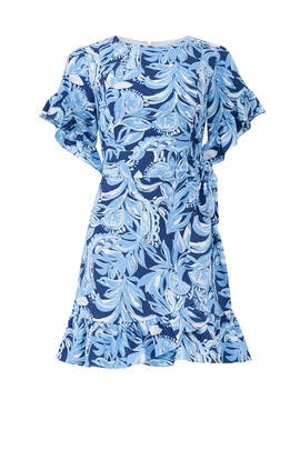 Darla Stretch Dress by Lilly Pulitzer