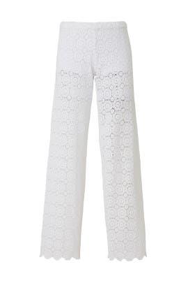 Inez Pants by Miguelina