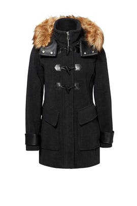 Paxton Toggle Coat by Marc New York