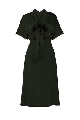 Parabola Dress by Rochas