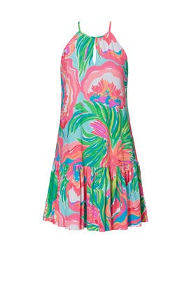 Floral Isabeau Dress by Lilly Pulitzer