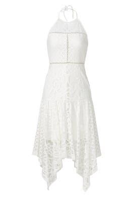Tulum Combo Dress by Parker