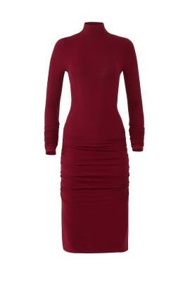 Essential Turtleneck Dress by Sanctuary