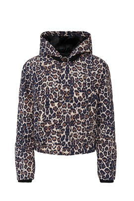 Liam Puffer Jacket by Generation Love