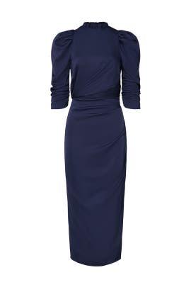 Own It Midi Dress by Keepsake