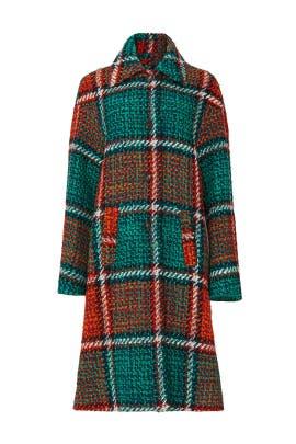 Boxy Coat by La DoubleJ