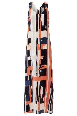 Etta Maxi Dress by Waverly Grey