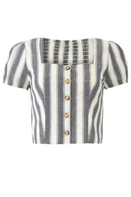 Tinley Top by HEARTLOOM