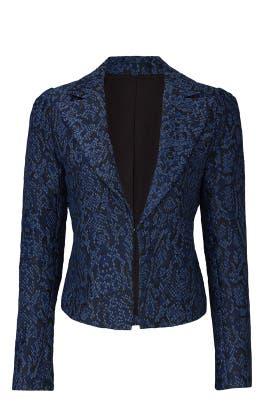 Faustine Jacket by Rachel Zoe