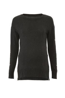 Antonella Star Maternity Sweater by Seraphine
