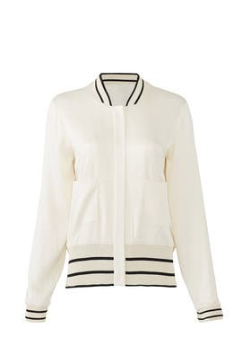 Toril Bomber Jacket by Alexis