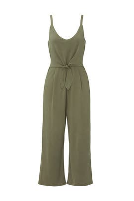 Nora Jumpsuit by HEARTLOOM