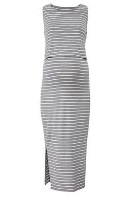 Claudette Maternity Dress by Seraphine