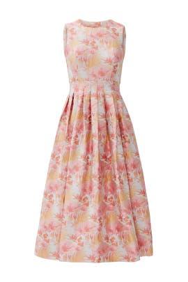 Nilo Dress by Cynthia Rowley
