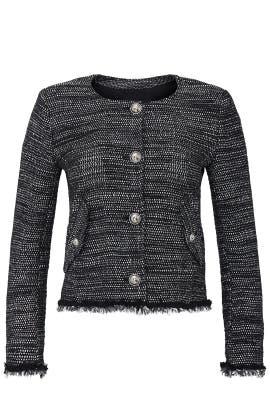Shakes Tweed Jacket by Iro