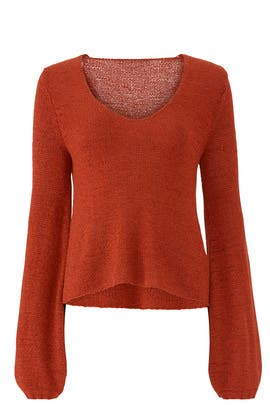 Lauren Sweater by MINKPINK