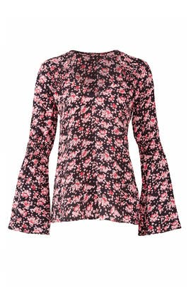 Belle Sleeve Blouse by byTiMo
