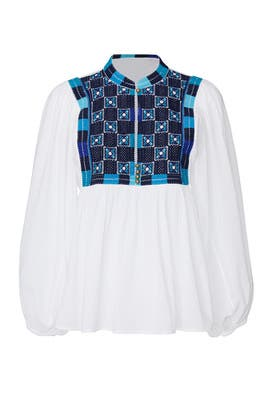 Nora Top by Figue