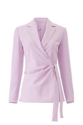 Lilac Changes Blazer by Keepsake