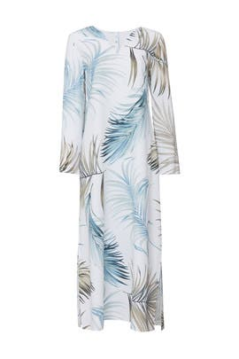 Wilmer Maxi by LAFAYETTE 148 New York