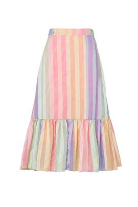 Leandra Skirt by STINE GOYA