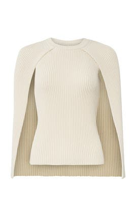 Ivory Rhye Sweater by DREYDEN