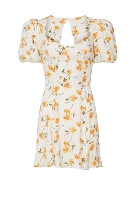 Limonada Clancie Dress by Reformation